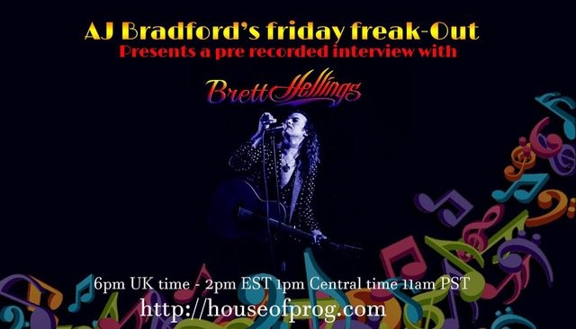 Friday-Freak-Out